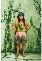 Scotch & Soda Tropical Skirt