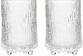 Iittala Ultima Thule Highball Glasses