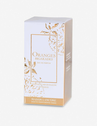 Lancôme Orange Bigarades eau de parfum 100ml