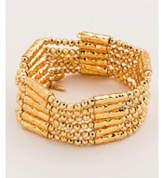 """Gorjana Thalia """"Magnetic"""" Wrap Necklace / Bracelet"""