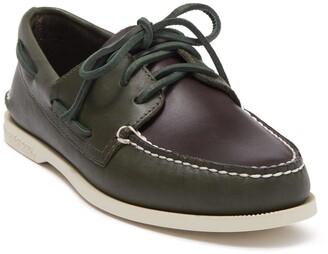 Sperry Authentic Original 3-Eye Boat Shoe