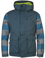 Oneill Mutant Ski Jacket Mens