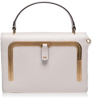 Anya Hindmarch Postbox Small Tote Handle Bag