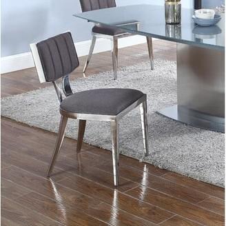Orren Ellis Johannah Midcentury Dining Chair (Set of 2) Orren Ellis