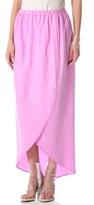 Maison Martin Margiela Overlap Skirt / Dress