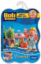 Vtech V. Smile GAME: BOB THE BUILDER - BOB'S BUSY DAY For SMILE TV LEARNING SYSTEM