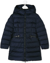 Moncler classic padded coat