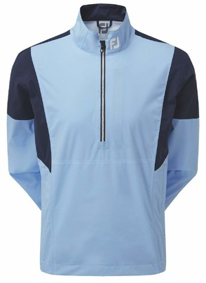 Foot Joy Footjoy Men's Fj Hlv2 Rain Shirt Track Jacket