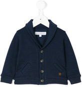 Tartine et Chocolat V-neck cardigan - kids - Cotton/Polyester - 12 mth