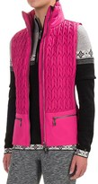 Neve Molly Insulated Vest (For Women)