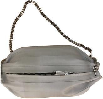 Marimekko Grey Leather Handbags
