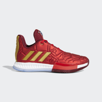 adidas Harden Vol. 3 Shoes
