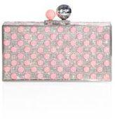 Sophia Webster Clara Polka Dot Box Bag