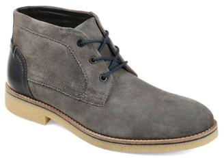 Thomas Laboratories & Vine Phoenix Boot