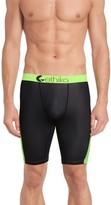 Ethika Men's Slime Gradient Stretch Boxer Briefs