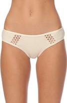 Rip Curl Women's Joyride Luxe Hipster Bikini Bottoms