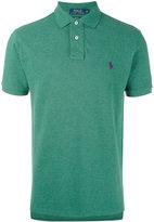 Polo Ralph Lauren classic polo shirt - men - Cotton - M