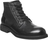 G Star Garber Derby Boots Black