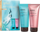 Ahava Hand Duo Set Seakissed Mineral & Cactus and Pink Pepper