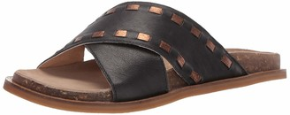 Musse & Cloud Women's COLEN Slide Sandal