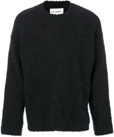 Our Legacy classic knitted sweater