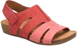 Comfortiva Adjustable Slingback Sandals - Gayle