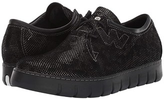 Wolky Timba (Anthracite) Women's Shoes