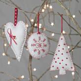 Clara Christmas Decoration Sewing Kit