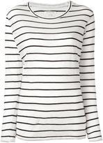 Etoile Isabel Marant 'Aaron' T-shirt - women - Cotton/Linen/Flax - L