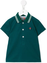 Familiar classic polo top - kids - Cotton/Polyester - 2 yrs