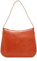 Hobo Irina Leather Shoulder Bag