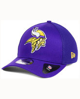 New Era Minnesota Vikings MEGA Team Neo 39THIRTY Cap