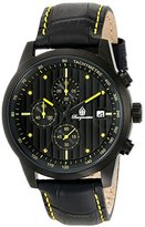 Burgmeister Men's BM607-620A Maui Analog Chronograph Watch
