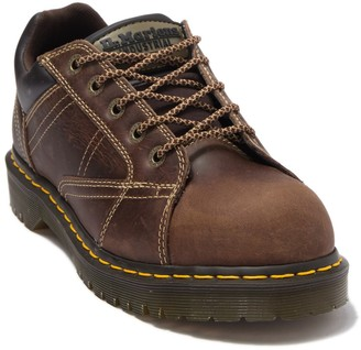 Dr. Martens Wrest Steel Toe Shoe