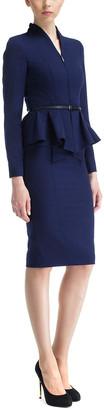 BGL 2Pc Jacket & Skirt Set