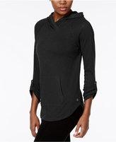 Calvin Klein Hooded Pullover