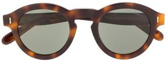 Mulberry Gian Acetate Sunglasses