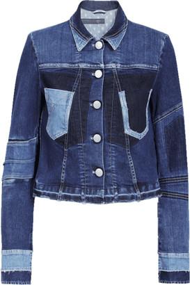 High Bravado Denim Jacket - 12