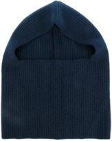 Joseph open-top cashmere hat