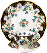 Royal Albert 100 Years Tableware Set - 3 Piece - 1910 Duchess