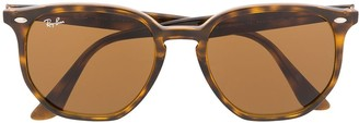Ray-Ban New Wayfarer square sunglasses