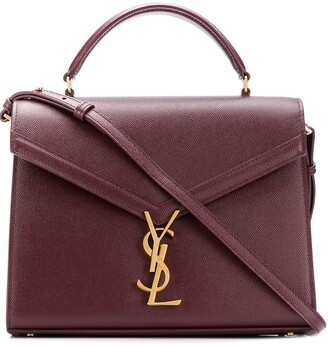 Saint Laurent Cassandra top-handle bag