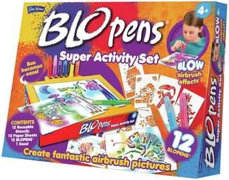 Blo Pens BLO Pens Super Activity Set
