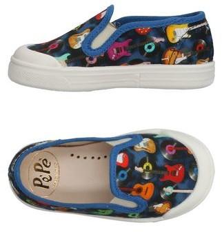 Pépé Low-tops & sneakers