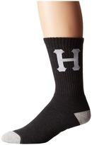HUF Classic H Crew Sock