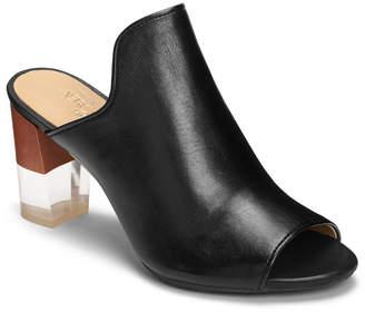 Aerosoles Birdwatcher Peep Toe Mules Women Shoes