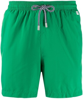 MC2 Saint Barth Pantone Amazon Swimming Shorts