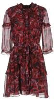 Saloni Short dress