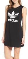 adidas Women's Trefoil Tank Dress