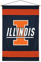 NCAA Illinois Fighting Illini Wall Hanging